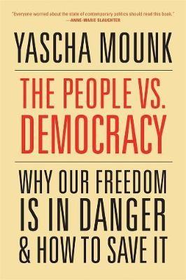 The People vs. Democracy -
