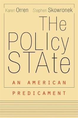 The Policy State -