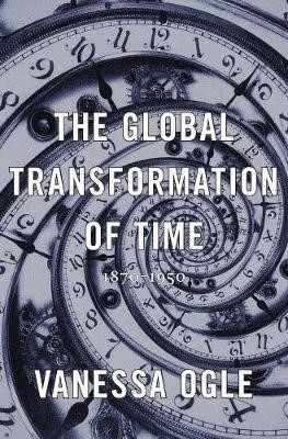 The Global Transformation of Time -