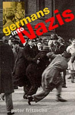 Germans into Nazis - pr_423445