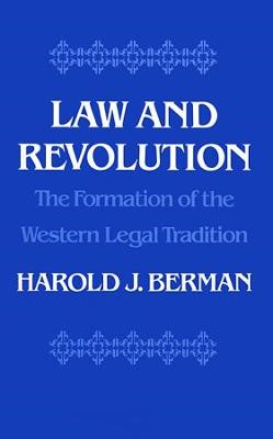Law and Revolution -