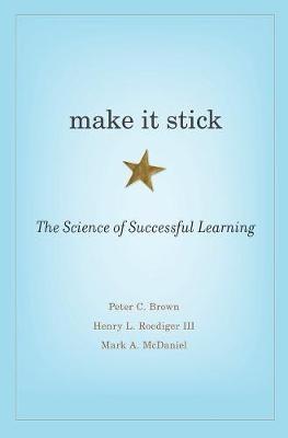 Make It Stick -