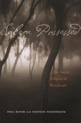 Salem Possessed -