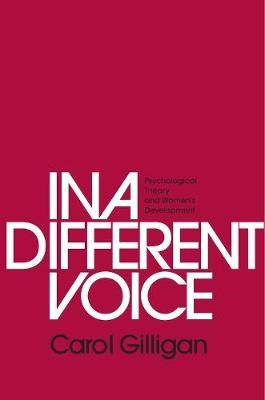 In a Different Voice -