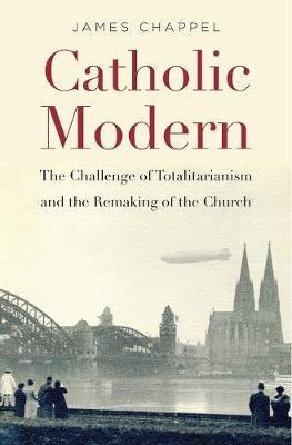 Catholic Modern -
