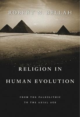 Religion in Human Evolution - pr_404831