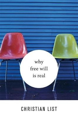 Why Free Will Is Real -