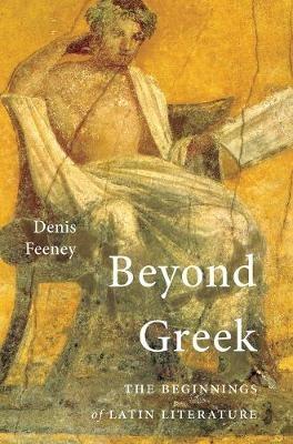 Beyond Greek -