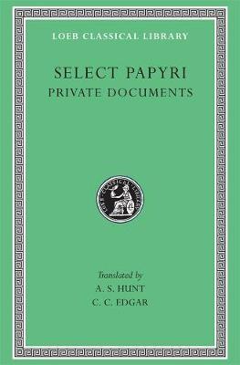 Select Papyri -