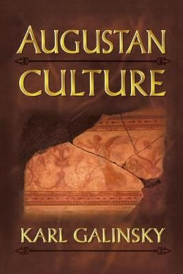 Augustan Culture -