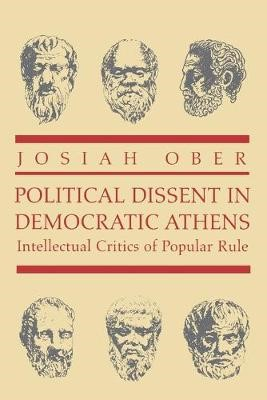 Political Dissent in Democratic Athens -