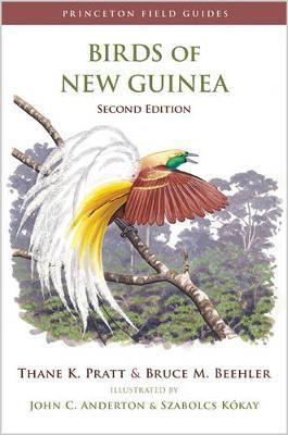 Birds of New Guinea -