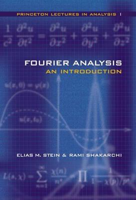 Fourier Analysis -