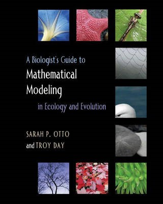 A Biologist's Guide to Mathematical Modeling in Ecology and Evolution -