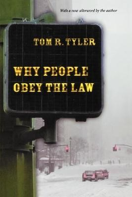 Why People Obey the Law - pr_82104