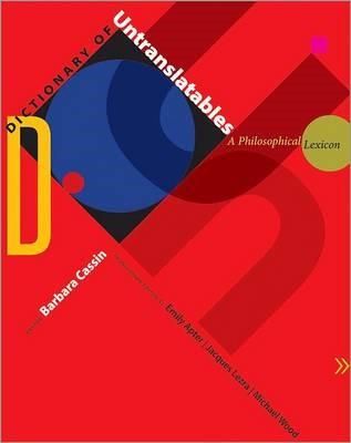 Dictionary of Untranslatables - pr_280858