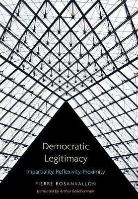Democratic Legitimacy -
