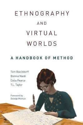 Ethnography and Virtual Worlds -