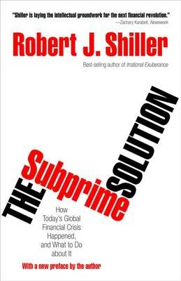 The Subprime Solution -