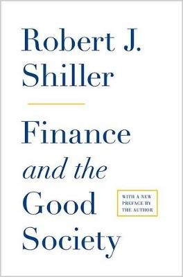 Finance and the Good Society -