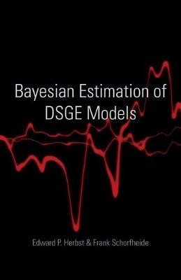 Bayesian Estimation of DSGE Models - pr_279892