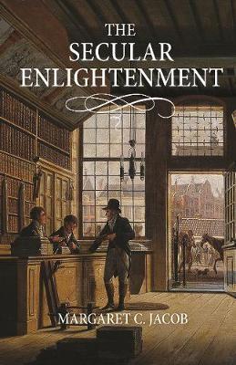 The Secular Enlightenment - pr_292659