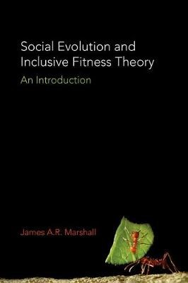 Social Evolution and Inclusive Fitness Theory - pr_284084