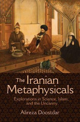 The Iranian Metaphysicals - pr_405462