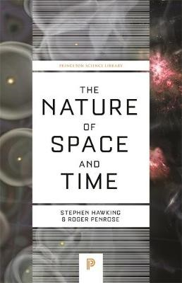 The Nature of Space and Time -