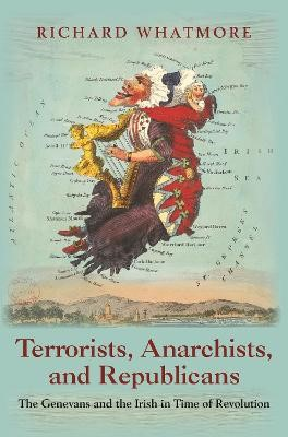 Terrorists, Anarchists, and Republicans -