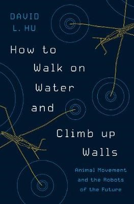 How to Walk on Water and Climb up Walls - pr_280734