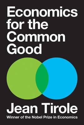 Economics for the Common Good - pr_376878