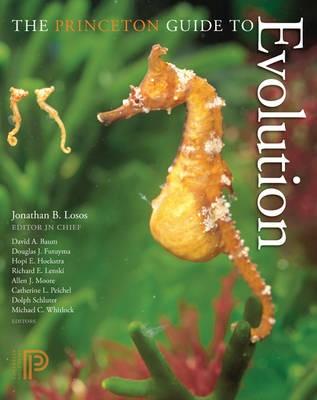 The Princeton Guide to Evolution - pr_94506