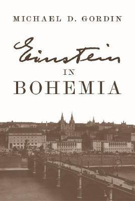 Einstein in Bohemia - pr_1753367