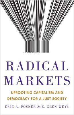Radical Markets -