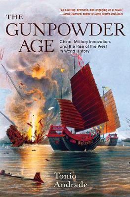 The Gunpowder Age - pr_83218