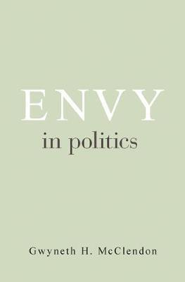 Envy in Politics -