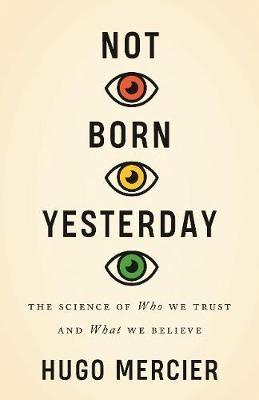 Not Born Yesterday -