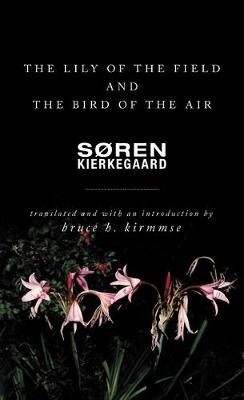 The Lily of the Field and the Bird of the Air -
