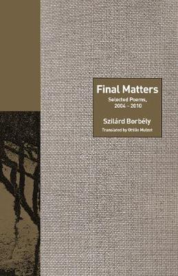 Final Matters - pr_292594