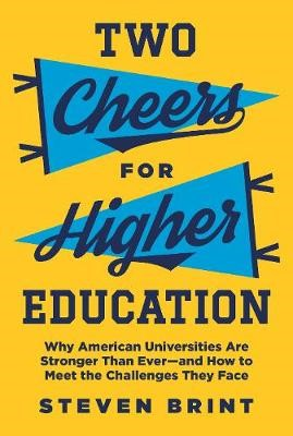 Two Cheers for Higher Education - pr_284094
