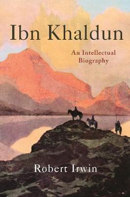 Ibn Khaldun -