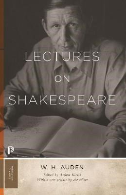 Lectures on Shakespeare - pr_284819