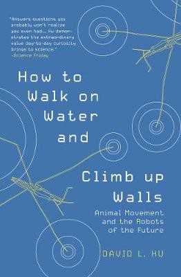 How to Walk on Water and Climb up Walls - pr_1761474