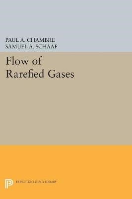 Flow of Rarefied Gases - pr_1748186