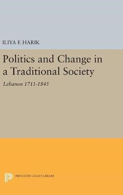 Politics and Change in a Traditional Society - pr_284118