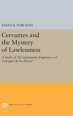 Cervantes and the Mystery of Lawlessness - pr_86048