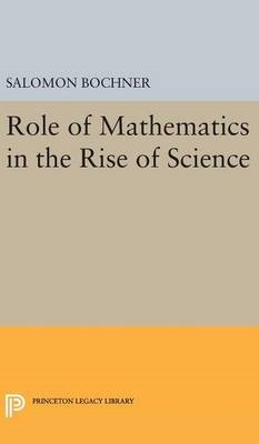 Role of Mathematics in the Rise of Science - pr_336189