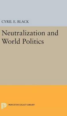 Neutralization and World Politics - pr_284095