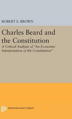 Charles Beard and the Constitution - pr_284208